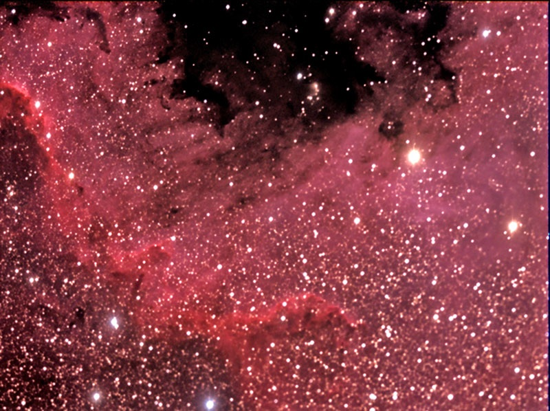 Astrophoto of the Month - NGC 7000